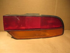 NISSAN 240SX 240 SX FASTBACK  89-93 1989-1993 TAIL LIGHT PASSENGER RH right OE