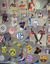 Panini Champions League 2012 2013 sticker & gt 70 glitzersticker escoger/parte 1