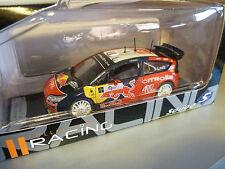 CITROEN C 4 WRC de 2008  ~  NEUF