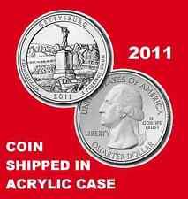 2011 Gettysburg__America The Beautiful ATB Silver 5 Oz.