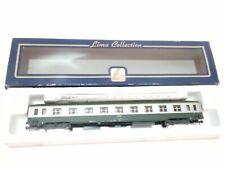 LIMA réf 309370 voiture DEV AO B10 SNCF EP. V boîte éch HO