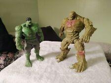 "Hasbro Marvel Legends Incredible Hulk Movie 7"" Abomination 2007"