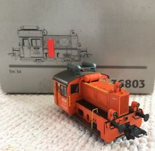 Marklin 36803 Digital Ho locomotive