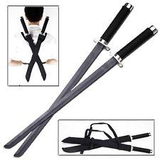 Ninja Assassin Strike Force Twin Swords Set