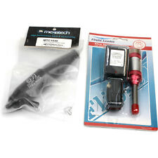 Megatech 1/8th Off-Road Tuned Nitro Pipe MTC1640