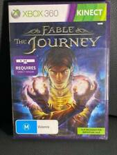 FABLE THE JOURNEY BRAND NEW SEALED XBOX360 54216