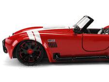 Jada Toys Shelby Diecast Vehicles
