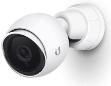 """Ubiquiti - Telecamera con sensore 1/3"""" 4 Mp con HDR, LED (Art.UVC-G3)"""