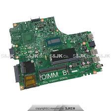 NEW Dell Inspiron 14R 5437 3437 Intel Motherboard w/ i7-4500U 1.8Ghz CPU 624N4