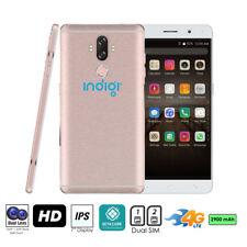 4G LTE Factory Unlocked 6-inch SmartPhone (2Sim + Fingerprint Scan + 13MP Cam)