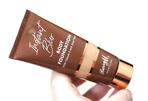 Barry M Instant Blur Body Foundation -Shade Light, Same Day Dispatched