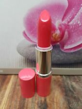 CLINIQUE LONG LAST LIPSTICK, MATTE PEONY Brand New