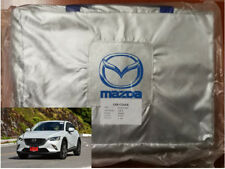 New Mazda CX-3 car covers UV Sun Rain Snow Protection waterproof breather CX3