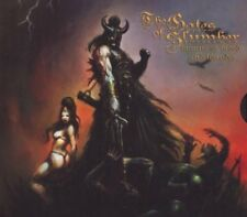 The Gates Of Slumber - Hymns Of Blood and Thunder [CD]