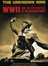 The Unknown War: WWII and the Epic Battles of the Russian Front [New DVD] Full