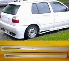 Passend für VW Golf 3 Seitenschweller - Schweller Set - Race