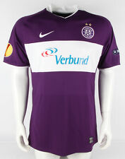 FK Austria Wien Trikot Shirt 2009/10 Gr. L home Europa League