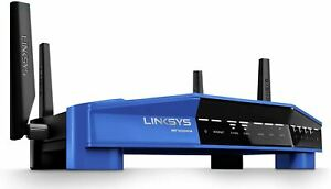 Linksys WRT3200ACM Dual-Band Open Source Router for Home (Tri-Stream Fast Wirele