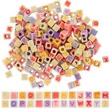 Charms y pulseras de charms de bisutería color principal multicolor