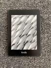 Amazon Kindle Paperwhite (10th Generation) 8GB, Wi-Fi - Ad-Free Bundle