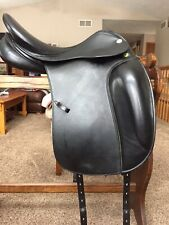 dressage Saddle 17 M Prestige