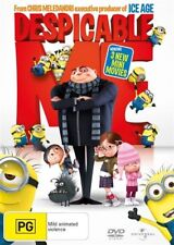 Despicable Me (DVD, 2011)brand new sealed