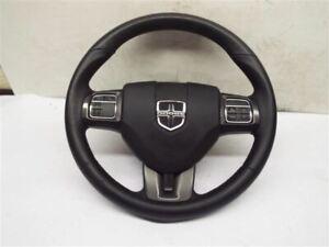 DART      2014 Steering Wheel 222405