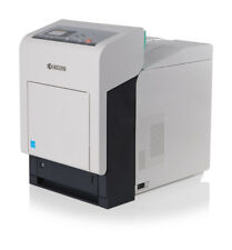 Kyocera FS-C5400DN C5400 DN 35PPM A4 Desktop Colour Laser Printer + Warranty