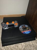 Sony PlayStation 4 Pro 1TB Console With Controller And God of War