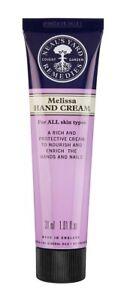 Neal's Yard Remedies Melissa Hand Cream 30ml. BBE 09/2022