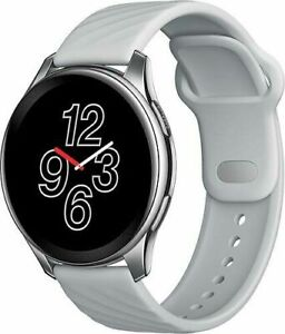 "Oneplus Watch 46mm 1.39"" White IP68 Dust/Water Resistant Watch CN FREESHIP"