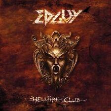 "EDGUY ""HELLFIRE CLUB"" CD NEUWARE!!!!!!!!!!"