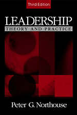 Leadership: Theory and Practice by SAGE Publications Inc (Paperback, 2003)