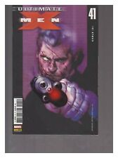 comics ULTIMATE  X-MEN 41  magazine  2007 TBE
