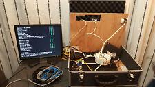 VALISE NEO SERVICE Mini-Box voomPC EnGENIUS EAP150 D-Link DES-1008D