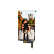 6.0 inch 720*1280 IPS TFT LCD screen with MIPI interface for Raspberry Pi