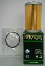 HUSABERG FE450 Enduro (2009 a 2014) HIFLOFILTRO FILTRO DE ACEITE (HF655)