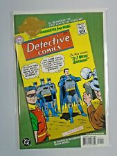 Millennium Edition Detective Comics #225 8.0 VF (2001)