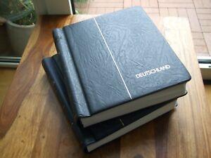 BUND BRD Sammlung 1949-2001 postfrisch** komplett bis auf den Posthorn-Satz TOP!