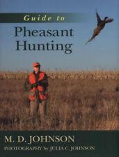 Livres de sports reliés sur chasse