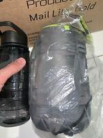 Summit Ultra Lite Light Weight 600g Mummy style Sleeping bag For Back Pack/bike