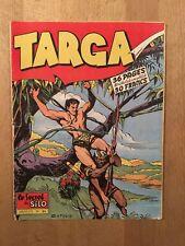 TARGA numéro 34 - Octobre 1950