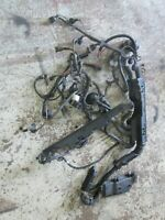 BMW E36 M3 3.2 s50b32 engine wiring loom harness uk RHD Manual all good