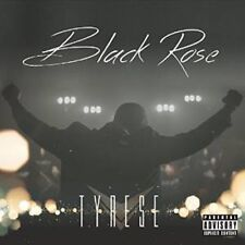Tyrese - Black Rose [New CD]