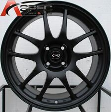 ROTA TORQUE WHEEL4X100 RIMS FITS LOTUS EXIGE S 2005-2008
