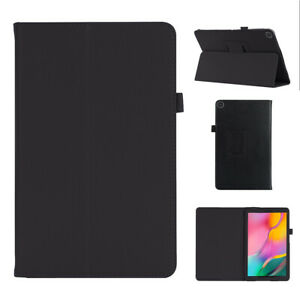 For Samsung Galaxy Tab A 8.0 2019 T290 T295 Flip Leather Smart Stand Case Cover