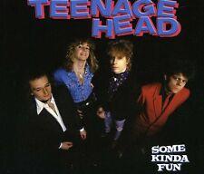 Teenage Head - Some Kinda Fun [New CD] Canada - Import
