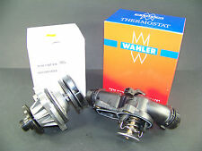 BMW Wahler Thermostat + Genuine Original Water Pump 100% Made in Germany OE