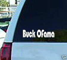 Obama/'s Last Day Decal 01.20.17 Anti Obama funny 6 x 4 Sticker Political Car