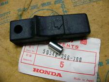 Honda CB 750 Four K3 -  K6 Schleifgummi und Hülse für Seitenständer Original